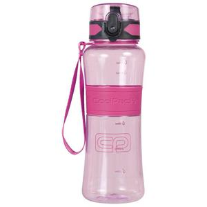 Bidon Coolpack 550 ml, Tritanum - różowy - 2852651100