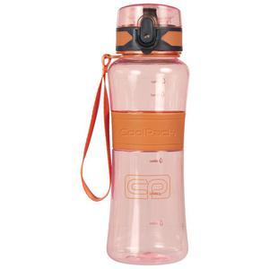 Bidon Coolpack 550 ml, Tritanum - pomarańczowy - 2852651101