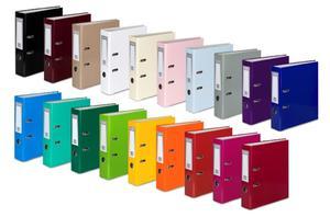 Segregator A4/5 FCK pastel. b - 2859236276