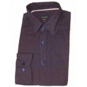 49d11108ef5e5a Sklep: elegancki śledzik w kolorze czerwonym-bordowym krawat laviino