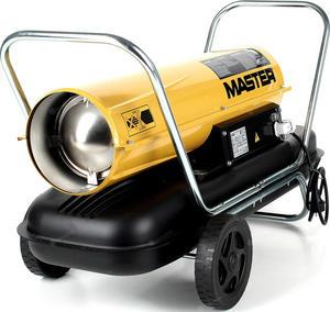 Nagrzewnica olejowa MASTER B 100 CED - 29kW (olejowa dmuchawa master bez odprowadzania spalin) - 2824748830