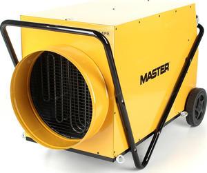 Nagrzewnica elektryczna MASTER B30 EPR (dmuchawa elektryczna master) - 2824749306