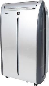 Klimatyzator przenośny SHARP CV-P10PR (moc: 2,5 kW) - 2833955232