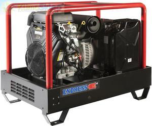Agregat prądotwórczy ENDRESS ESE 2006 DBS-GT ES (moc 18,0kW - 20,0kVA - 400V - silnik B&S VANGUARD) - 2824749507