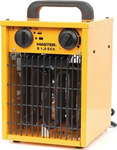 Nagrzewnica elektryczna MASTER B1,8 ECA (dmuchawa elektryczna Master) - 2847502362