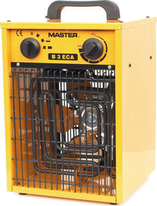 Nagrzewnica elektryczna MASTER B3 ECA (dmuchawa elektryczna Master) - 2847757946