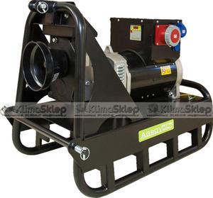Agregat prądotwórczy AgroVolt AV50R (moc 50kVA) - trójfazowy - 2824750170