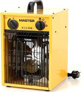 Nagrzewnica elektryczna MASTER B3,3 EPB (dmuchawa elektryczna master) - 2824748808