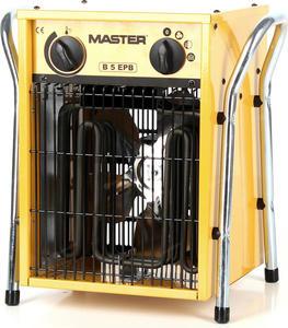 Nagrzewnica elektryczna MASTER B5 EPB (dmuchawa elektryczna master) - 2845438055
