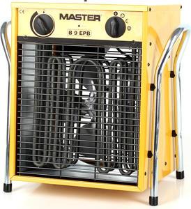 Nagrzewnica elektryczna MASTER B9 EPB (dmuchawa elektryczna master) - 2824748810
