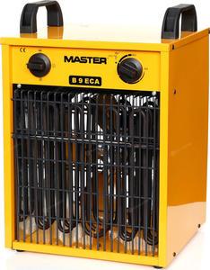 Nagrzewnica elektryczna MASTER B9 ECA (dmuchawa elektryczna Master) - 2847757948