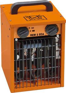Nagrzewnica elektryczna REMINGTON REM 2 ECA (dmuchawa elektryczna remington) - 2842672613