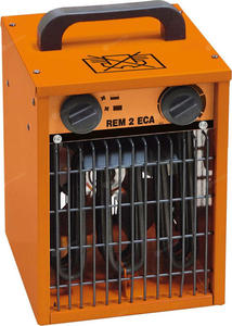 Nagrzewnica elektryczna REMINGTON REM 5 ECA (dmuchawa elektryczna remington) - 2845197022