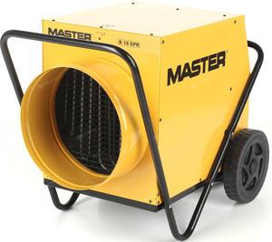 Nagrzewnica elektryczna MASTER B18 EPR (dmuchawa elektryczna master) - 2824748865