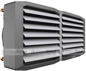 Nagrzewnica wodna Flowair LEO FB 95V ZESTAW (nagrzewnica + konsola + regulator obrotów z termostatem) - 2847502393