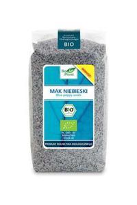 Mak niebieski BIO - 400g - Bio Planet - 2845215635