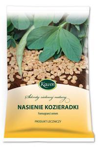 Nasiona Kozieradki - 100g - Kawon - 2847791732