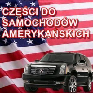 Lusterko prawe Chrysler Voyager / Dodge Caravan 96-00 modele amerykańskie - 2825577738