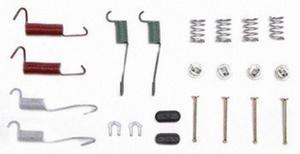 Zestaw naprawczy szczęk hamulcowych Ford Aerostar / Bronco / Mustang / Ranger / Thunderbird H7246 - 2825578548