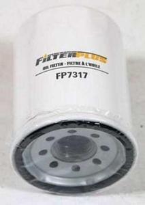 filtr oleju silnika PH7317 - 2825578786