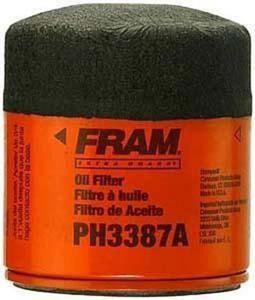 Filtr oleju PH3387A Grand Am 1987-1989 2,0L. - 2825580471