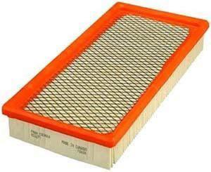 Filtr powietrza CA3660 Ford Aerostar 2.3L 1986-1987 - 2825591363