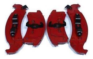 Klocki hamulcowe przednie CAR623 Pontiac Firebird 1994-1997 - 2825592190