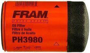 Filtr oleju PH3980 Corvette 1992-1996 5.7 L. - 2825594261