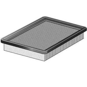 Filtr powietrza CA3916 Silhouette 1992-1995 3.8 L. - 2825598174