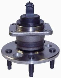 Piasta koła tylnego 512003 Eldorado 1991-1992 - 2825599280