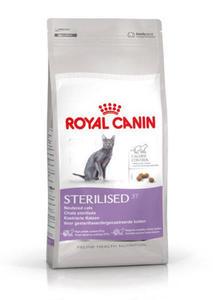 Royal Canin Sterilised 37 2kg - 2498296767