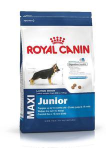 Royal Canin Maxi Junior 1kg - 2498296658