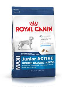 Royal Canin Maxi Junior Active 15kg - 2498296662