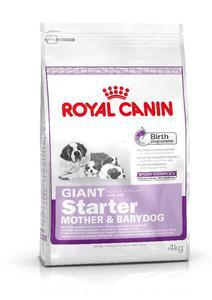 Royal Canin Giant Starter Mother & Babydog 15kg - 2498296587
