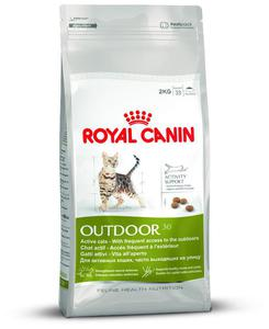 Royal Canin Outdoor 30 2kg - 2498296725