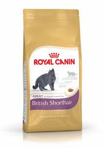 Royal Canin British Shorthair 34 4kg - 2498296536
