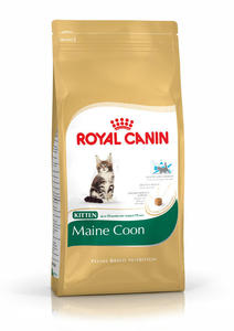 Royal Canin Kitten Maine Coon 36 4kg - 2498296646