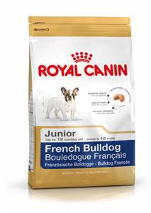 Royal Canin French Bulldog Junior 30 1kg - 2498296578