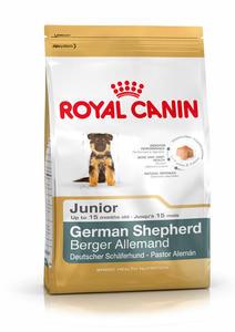 Royal Canin German Shepherd Junior 30 12kg - 2498296583