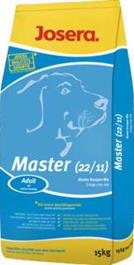 Josera Master (22/11) 15kg - 2498296139