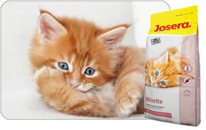 Josera Emotion Minette 400g - 2498296140