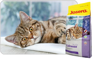 Josera Emotion Culinesse 400g - 2498296120