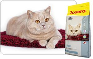 Josera Emotion Leger 400g - 2498296136