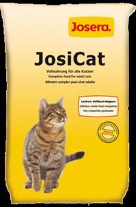 Josera Profi JosiCat 10kg - 2498296131