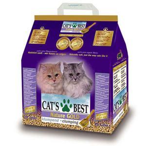 Cat's Best Nature Gold 10L - 2498295434