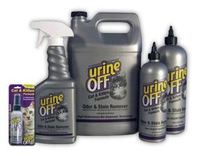 Urine Off Koty i kocięta Spray 500 ml - 2498297176