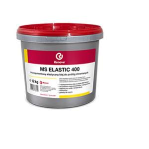 MS Elastic 400- 1- komponentowy elastyczny klej - 2849808142