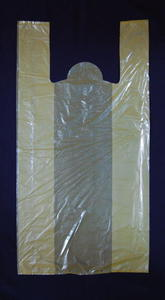 Komplet (100szt.) reklamówek foliowych 34x64cm - 2822287253