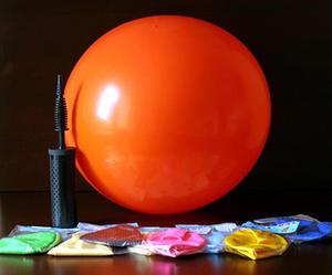 Gotowy balon wybuchowy - 2824739458