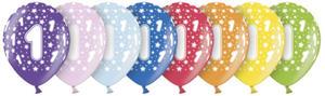 Balony z nadrukiem  - 2824739460